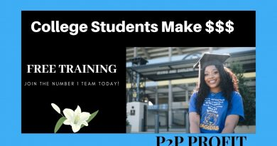 Money Making Ideas - Online Jobs For College Students 2019 3