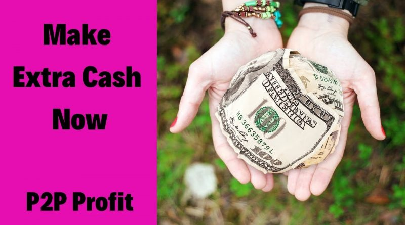 Extra Money Earning Ideas Ormond Beach FL - Online Income 1