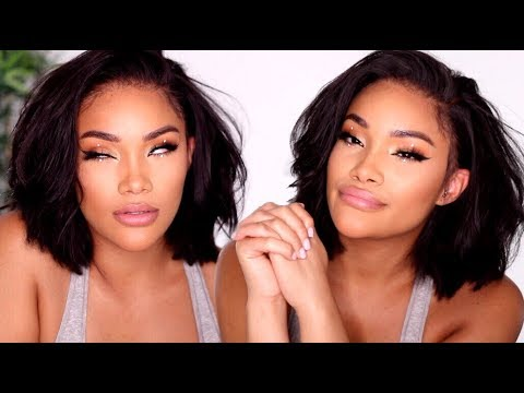 CHIT-CHAT GRWM BOBIANNA | SAVING MONEY + RK*LLY +  YOU JUST lNSECURE| ALLYIAHSFACE | BEAUTYFOREVER