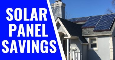 Do Solar Panels Save You Money? | My 3 Year Solar Review 4