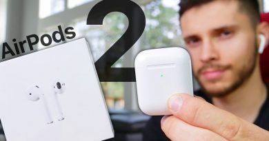 AirPods 2 Review! Everything New vs AirPods 1 3