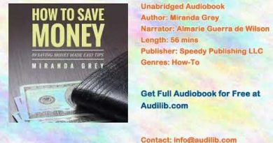 How to Save Money 89 Saving Money Made Easy Tips Audiobook by Miranda Grey 2