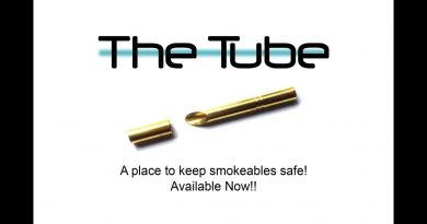 Tube It with the Tube - SAVE MONEY AND QUIT SMOKING 2