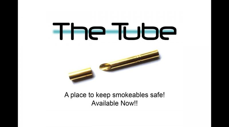 Tube It with the Tube - SAVE MONEY AND QUIT SMOKING 1