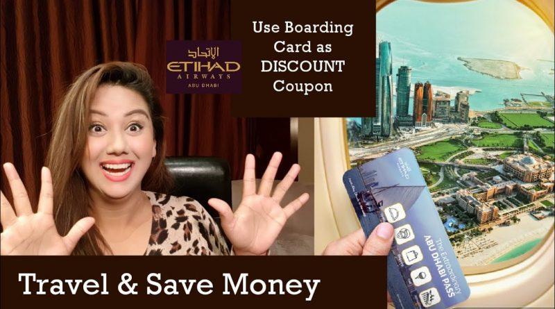 Travel Tips-Save MONEY  While Traveling to Abu Dhabi { Abu Dhabi Pass } 1