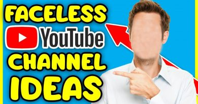 How to Make Money on YouTube (6 FACELESS Channel Ideas) 2