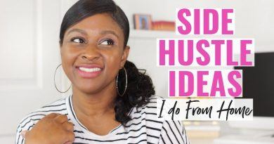 Side Hustle Ideas for Moms | 15 Side Hustles I Make Money Doing 2