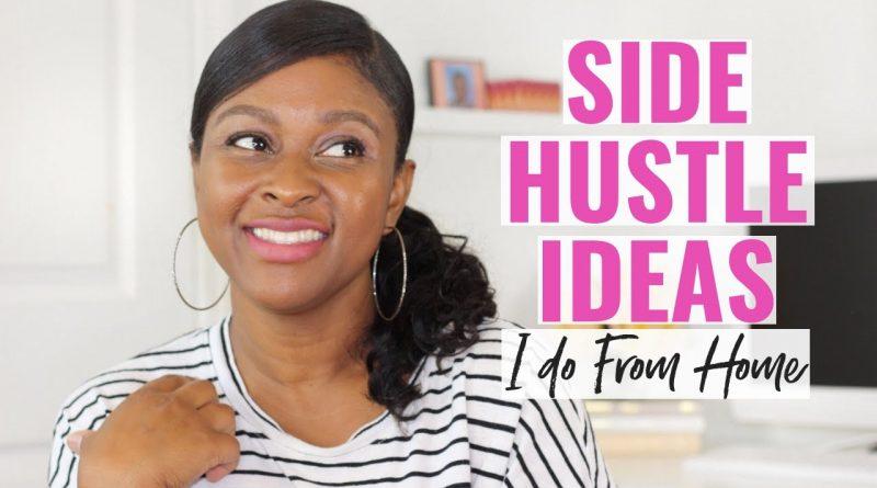 Side Hustle Ideas for Moms   15 Side Hustles I Make Money Doing 1