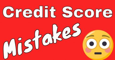 Common Mistakes Ruining Your Credit Score (That are Costing You 1000s of Dollars) 3