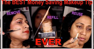 The Best Money Saving Makeup Tip for a Makeup Addict | Remove, Restock, Reuse 2