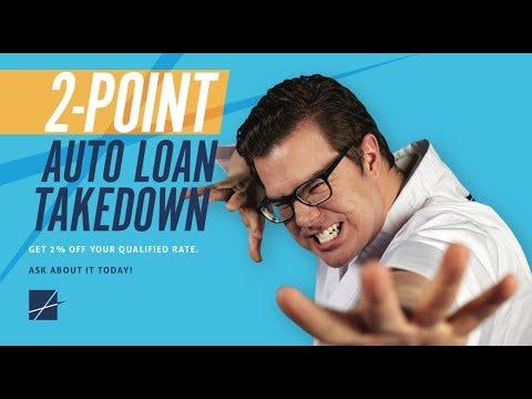 2% Off Auto Loan - True Sky Credit Union 1