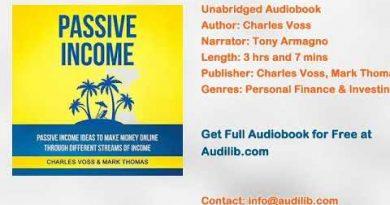 Passive Income: Passive Income Ideas to Make Money Online Through Different Streams of Income 4