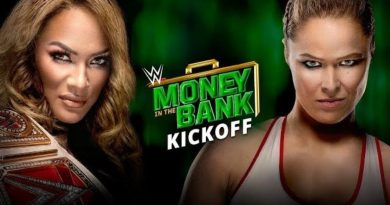 WWE Money in the Bank Kickoff: June 17, 2018 3