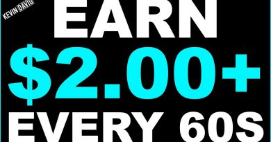 Earn $2 Every Min Right NOW (Income Proof) 2