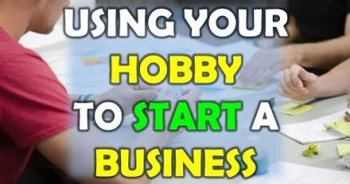 Starting A Hobby Business To Make Money - Ep4 Idea To Startup Challenge 2
