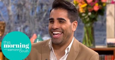 Dr Ranj Talks About the New Series of Save Money: Lose Weight | This Morning 2