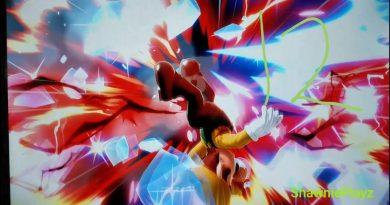 Smash Ultimate Adventure Gameplay [12] PK FREEZE 4