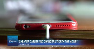 Money Tip - Save money with these discount cables and chargers for iPhone and Android 4