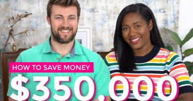 HOW TO SAVE MONEY- We Saved Over $350,000 with these simple tips 4