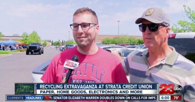 Strata Credit Union hosts recycling extravaganza ahead of Earth Day 3
