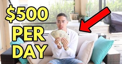 How To Make $500/$1000 A DAY Online  As A Complete Beginner (Making Money Online For Beginners) 3