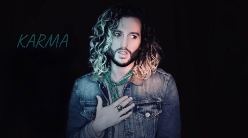 Queen Naija - Karma (Cover by Noah) 1