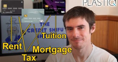 Which Credit Cards Can You Use for Rent, Tax, Mortgage? (Plastiq Tutorial) 3