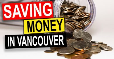 I Have A Guide On Saving Money While In Vancouver B.C. Canada 4