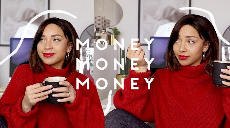 LET'S TALK MONEY, SAVING & SPENDING  | Ad 1