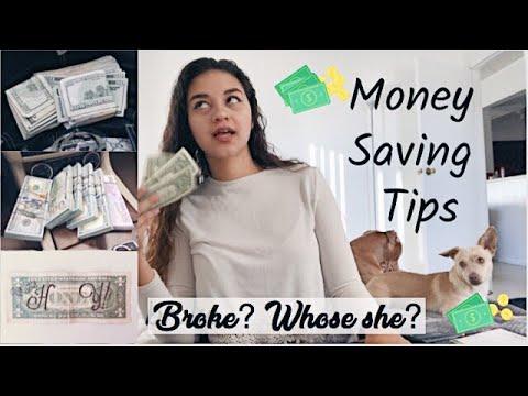 Money Saving Tips   Mary Angelese 1
