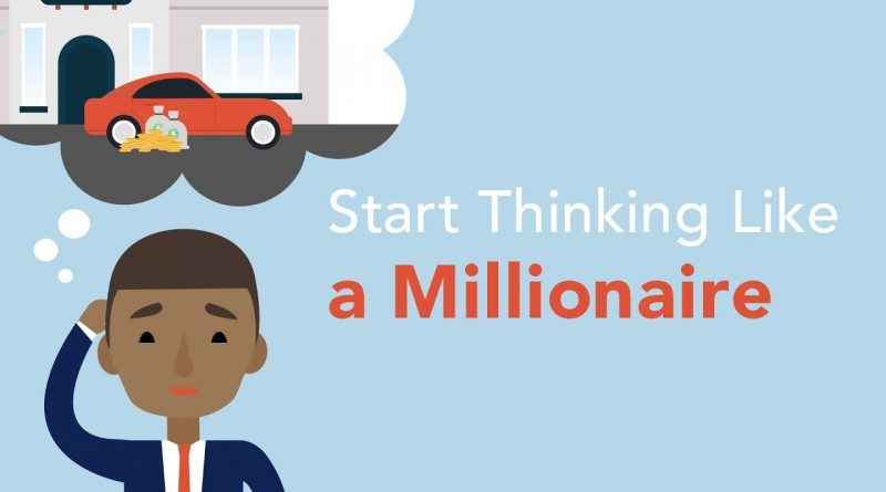 6 Tips to Becoming a Millionaire | Brian Tracy 1