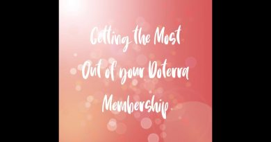 Tips on Ordering Essential Oils and how to save money and earn more Points PART 1 3