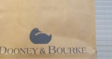 Dooney and Bourke- Bags That Need Some HELP! #CurateYourCloset #ShopYourCloset 3