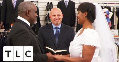 Women Gets Married In A Unclaimed Baggage Centre To Save Money! | Extreme Cheapskates 4