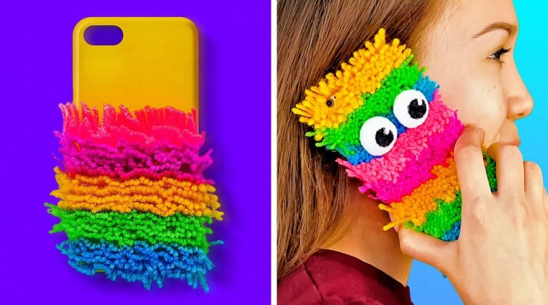 24 BRILLIANT PHONE IDEAS TO MAKE YOU SAY WOW 1