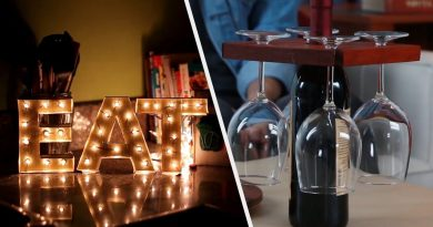 6 DIY Ideas For Your Next Party 4