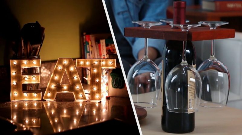 6 DIY Ideas For Your Next Party 1