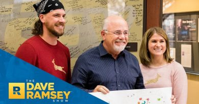 The Dave Ramsey Show ( LIVE Hour 1 with Chris Hogan) 3