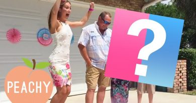 She WON! Gender Reveals You'll Wish You Put Money On 4