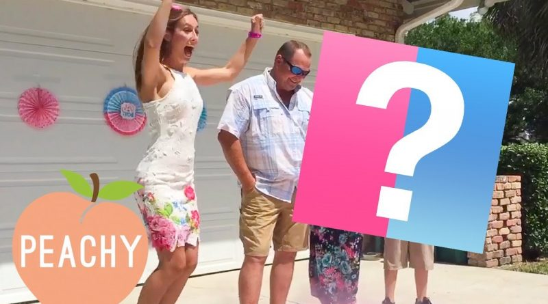 She WON! Gender Reveals You'll Wish You Put Money On 1