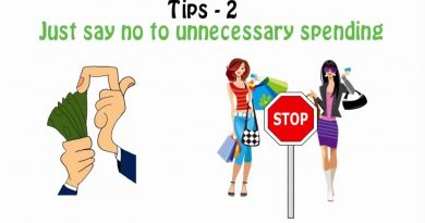 Top 5 Brilliant Money Saving Tips For Bachelor in Bangla | Bangla Motivational Video NJA 4