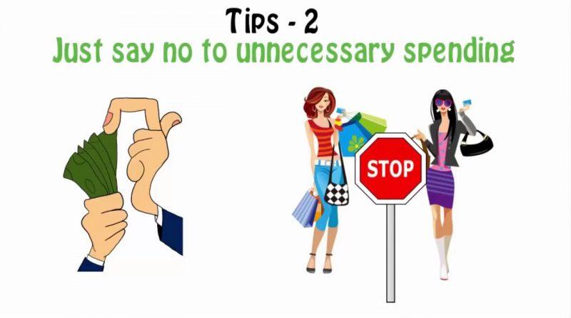 Top 5 Brilliant Money Saving Tips For Bachelor in Bangla | Bangla Motivational Video NJA 1
