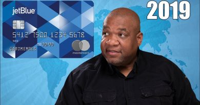How to Make Money with Travel Cards | JetBlue Plus Card 2019 4