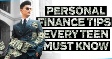 PERSONAL FINANCE Tips Every INDIAN TEEN Must Know | Simple Tips To FINANCIAL FREEDOM 4