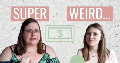 REALLY WEIRD WAYS WE'VE SAVED MONEY WITH BUDGET GIRL! 4