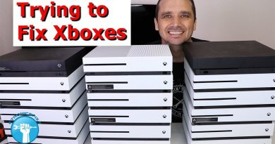 I bought 18 broken Xboxes - Can I Fix Them and Make Money? 2