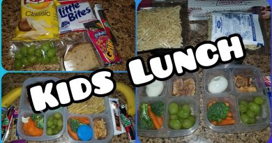 Kids School Lunches 4