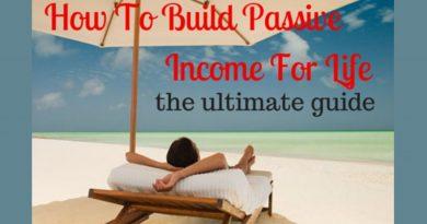 Passive Income Ideas - 30 Ways To Make Money While You SLEEP 4