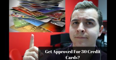 How to get approved for all Credit Cards? 2