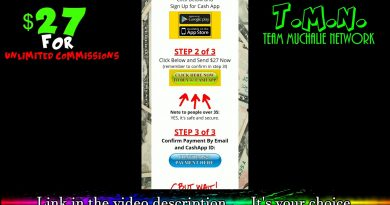 CashApp PASSIVE INCOME Ideas Unlimited Commissions | How to Sign Up 4